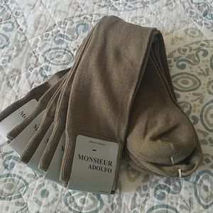 Other - NWT Men's Dress Sock Bundle~sock size 10-13